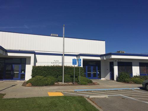 Plaza Elementary School Home
